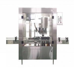 Avtomatski stroj za stiskanje aluminijastih pokrovčkov