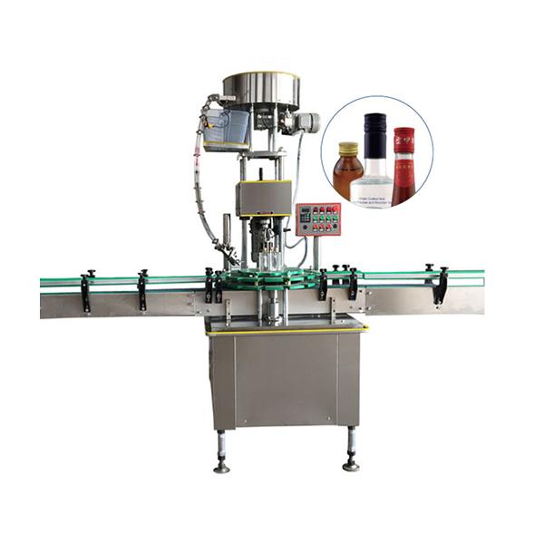 Avtomatski stroj za zapiranje ROPP
