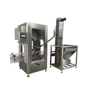 Avtomatski stroj za zapiranje vijakov z eno glavo