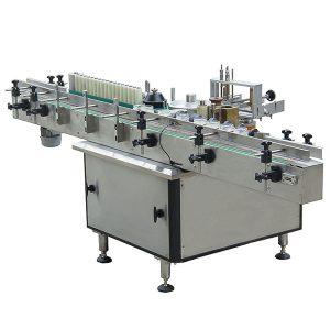 Avtomatski stroj za etiketiranje papirja z mokro lepilno pasto