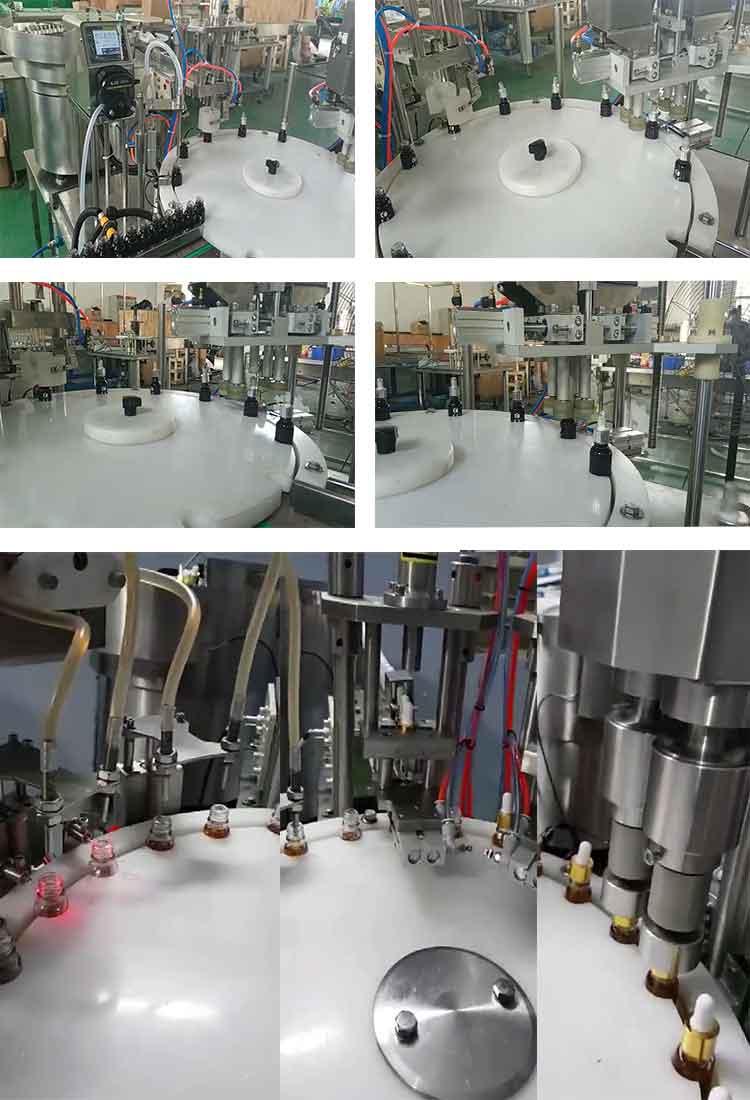 podrobnosti o steklenih kapljicah